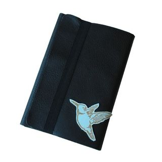Hummingbirdbook
