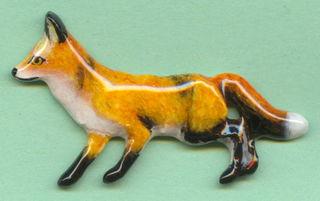 Foxpin