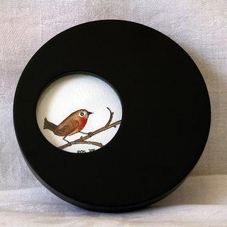 UTR bird